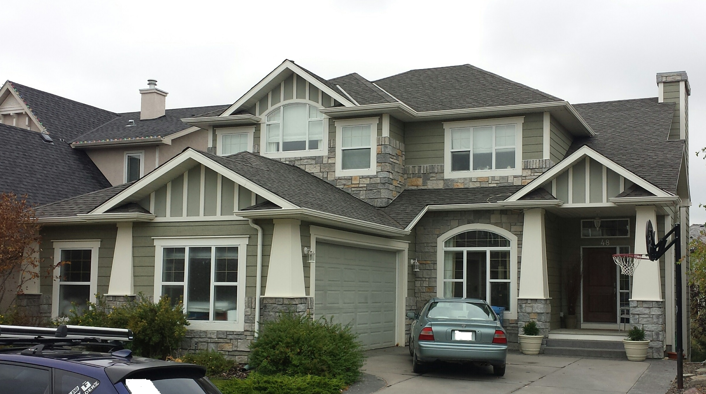 OC Oakridge u2013 Driftwood & Trusted Re-roofing Calgary Contractors | IDEAL Roofing memphite.com