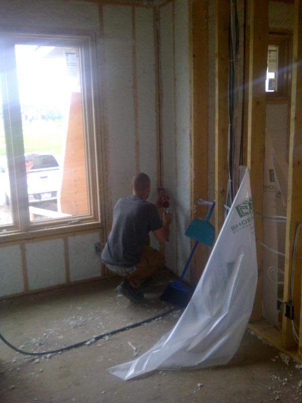 installing JM Spider
