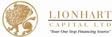 lionhart capital logo