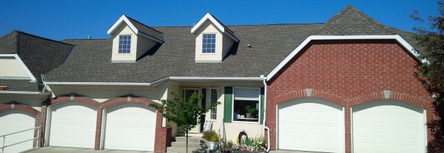 Calgary Roofing Company Roofing Re Roofing Ideal