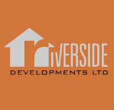 riverside developments logo
