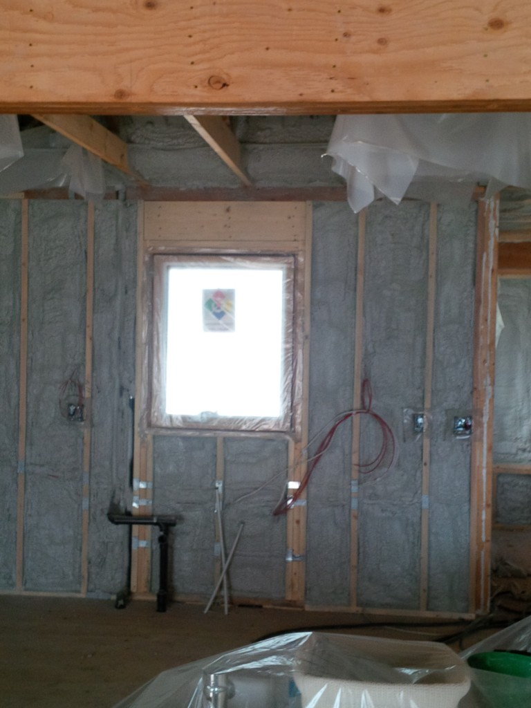Calgary Spray Foam Insulation Ideal Calgary Amp Edmonton