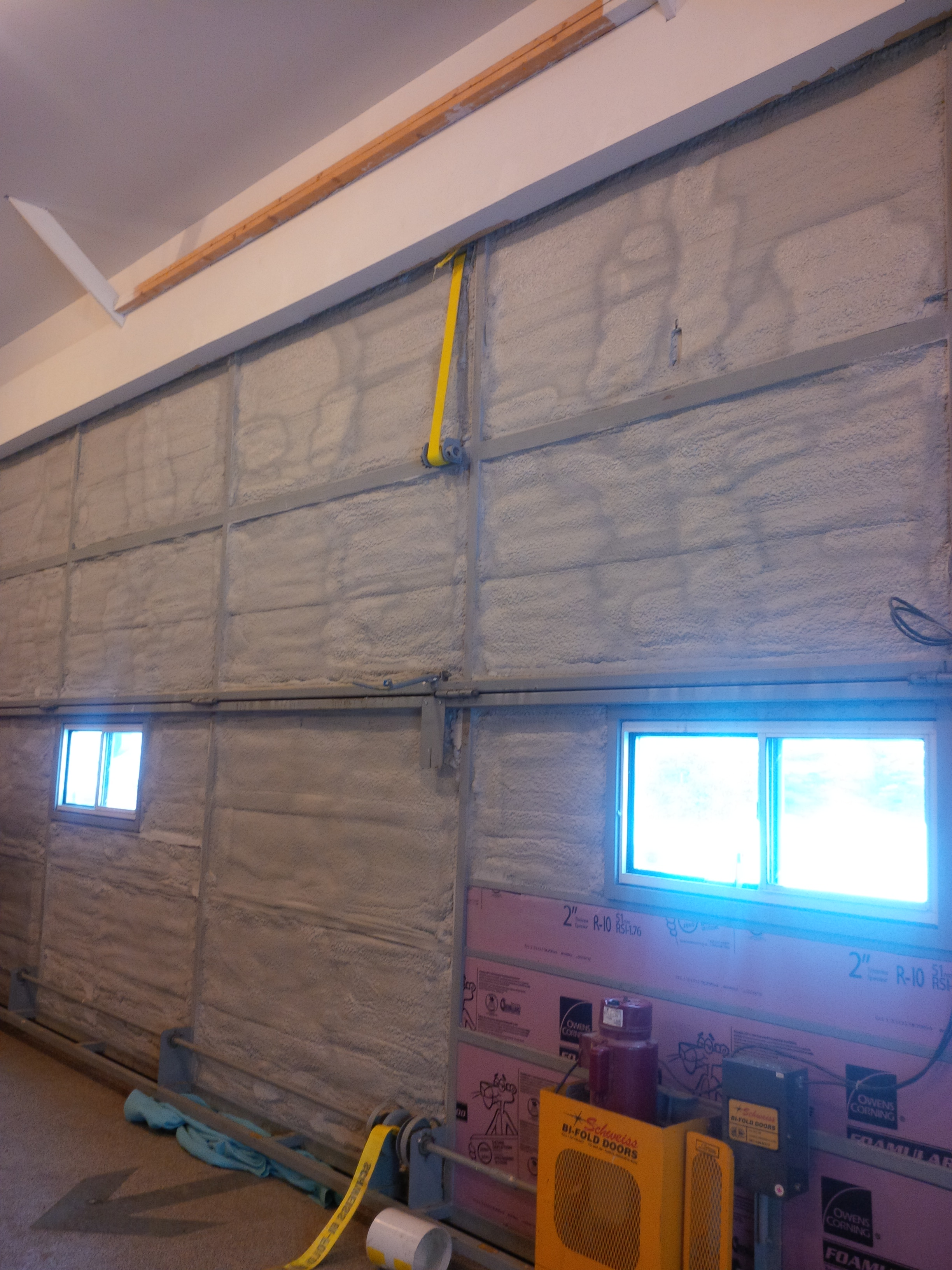 Calgary Spray Foam Insulation Ideal Calgary Edmonton
