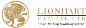 lionhart capital logo