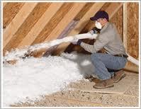 climate pro, loose fill fiberglass insulation, atic